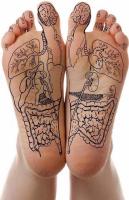Kennismaking met de voetreflexologie